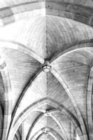 Cloister Roof